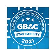 GBAC Star Facility, 2021